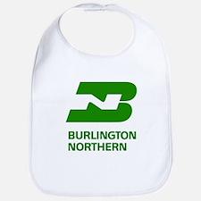 Burlington Northern Bib