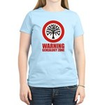Genealogy Zone Women's Light T-Shirt