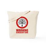 Genealogy Zone Tote Bag