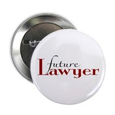 """Future Lawyer 2.25"""" Button"""