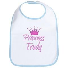 Princess Trudy Bib