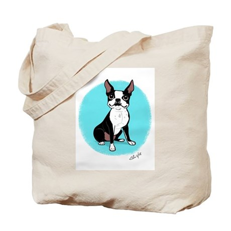 TurtleBean Tote Bag