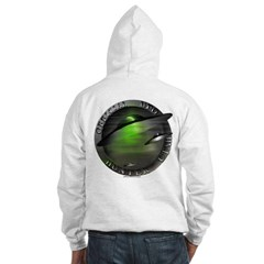 Official UFO Hunter Hoodie
