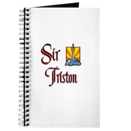 Sir Triston Journal