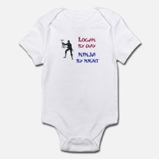 Logan - Ninja by Night Onesie