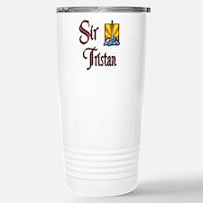 Sir Tristan Travel Mug