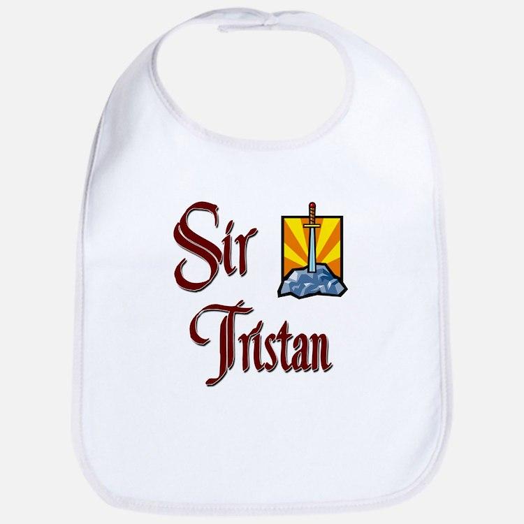 Sir Tristan Bib