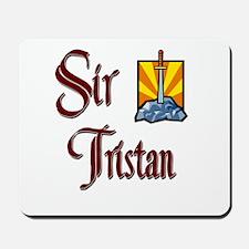 Sir Tristan Mousepad