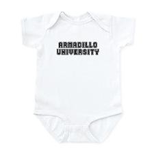 University Infant Bodysuit