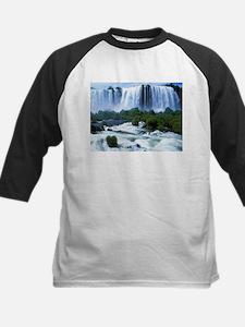 Scenic High Falls Wawa Canada Tee