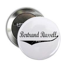 """Bertrand Russell 2.25"""" Button (100 pack)"""