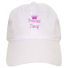Princess Tracy Baseball Cap