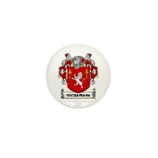 McNamara Coat of Arms Mini Button (10 pack)