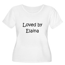 Cool Elaina T-Shirt