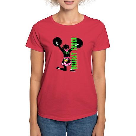 Holiday Cheer Women's Dark T-Shirt