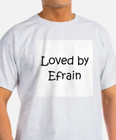 Cool Efrain T-Shirt
