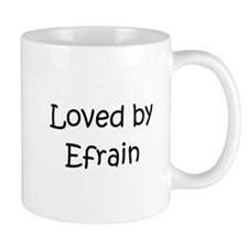 Cute Efrain Mug
