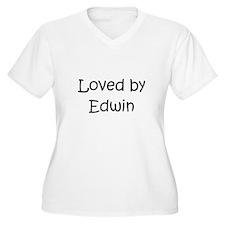 Unique Edwin T-Shirt