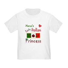 Nana's Little Princess-2 T