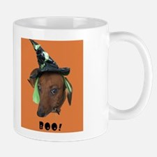 Happy Hallowiener! Mug