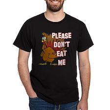 Eat Turkey T-Shirt