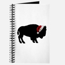 Buffalo Christmas Journal