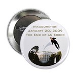 Button to Inaugurate a Bush-Free White House