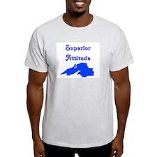 superior attitude T-Shirt