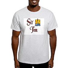 Sir Tom T-Shirt