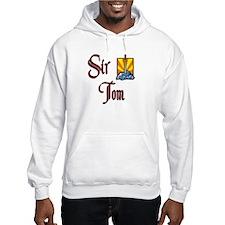 Sir Tom Hoodie