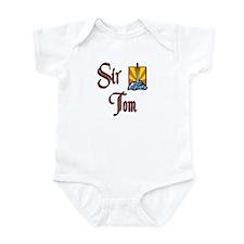 Sir Tom Infant Bodysuit
