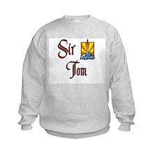 Sir Tom Sweatshirt