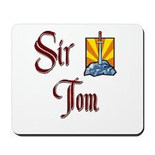 Sir Tom Mousepad
