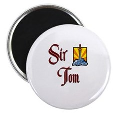 Sir Tom Magnet