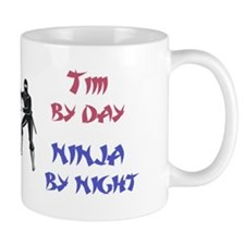Tim - Rock Star by Night Mug