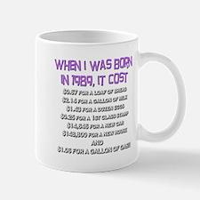 Price Check 1989 Mug