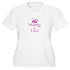 Princess Tina T-Shirt
