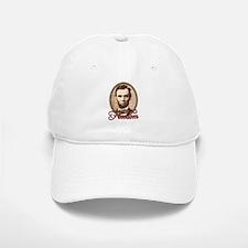 Abe Lincoln Is My Homeboy Baseball Baseball Cap