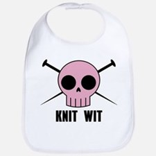 Knit Wit Bib