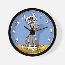My Bad Wall Clock