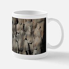 Terra Cotta Warriors Mug