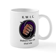 K.W.I.C. Mug