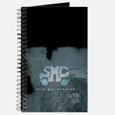 SMC Self-Titled Album Cover Journal
