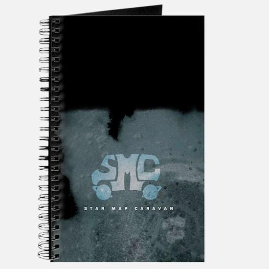 SMC Self-Titled Album Cover Journal
