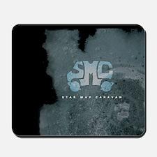 SMC Self-Titled Album Cover Mousepad