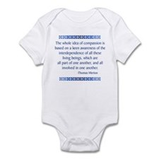 Merton Infant Bodysuit