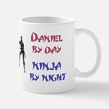 Daniel - Ninja by Night Mug