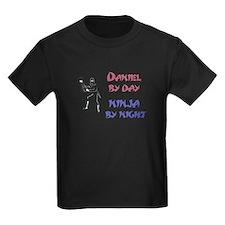 Daniel - Ninja by Night T