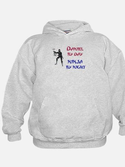 Daniel - Ninja by Night Hoodie