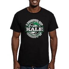 Tie Dye Guitar Dog T-Shirt